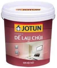 Sơn Jotun Essence nội thất dễ lau chùi 5L