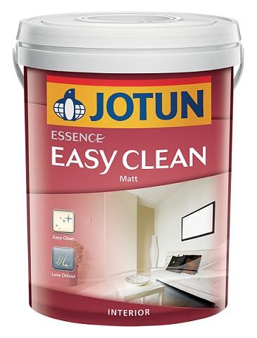 Sơn nước nội thất Jotun Essence dễ lau chùi 17L
