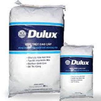 Màu Bột bả tường Dulux cao cấp A502