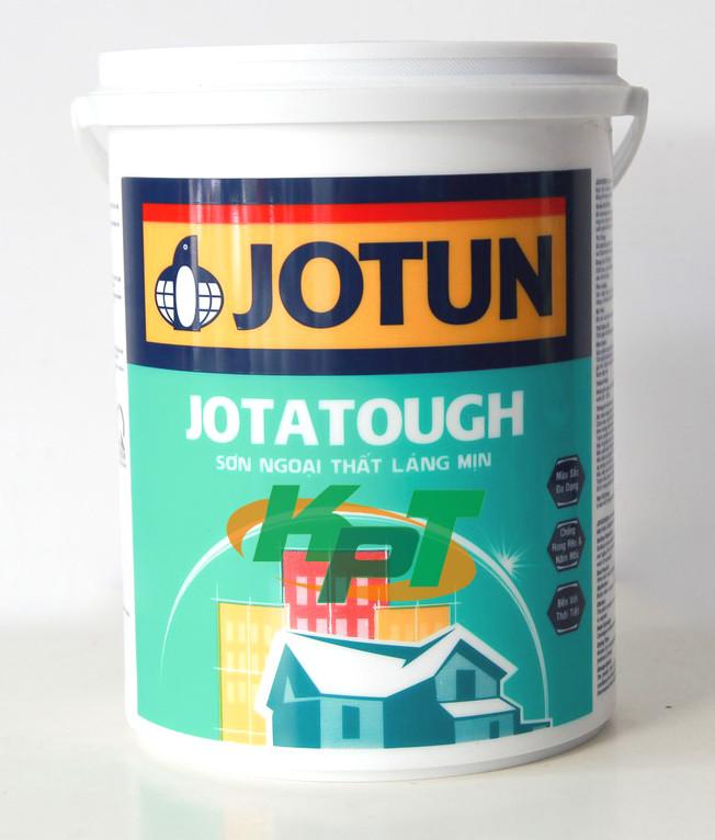 Sơn Jotun Jotatough New Dễ Thi Công