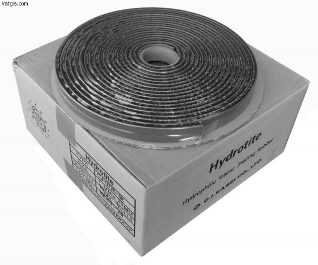 Sika Hydrotite CJ Type-Chất chèn khe dùng để trám khe bê tông