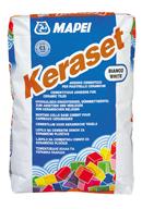 KERASET (Grey)- Vữa ốp lát gạch gốc xi măng màu xám