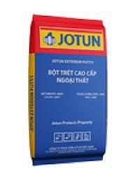 bột trét cao cấp ngoại thất Jotun