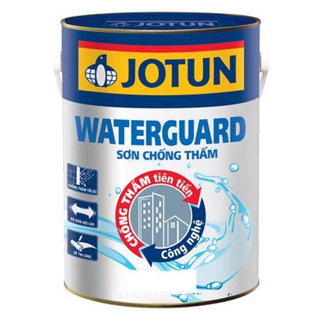 Sơn chống thấm ngoại thất waterguard