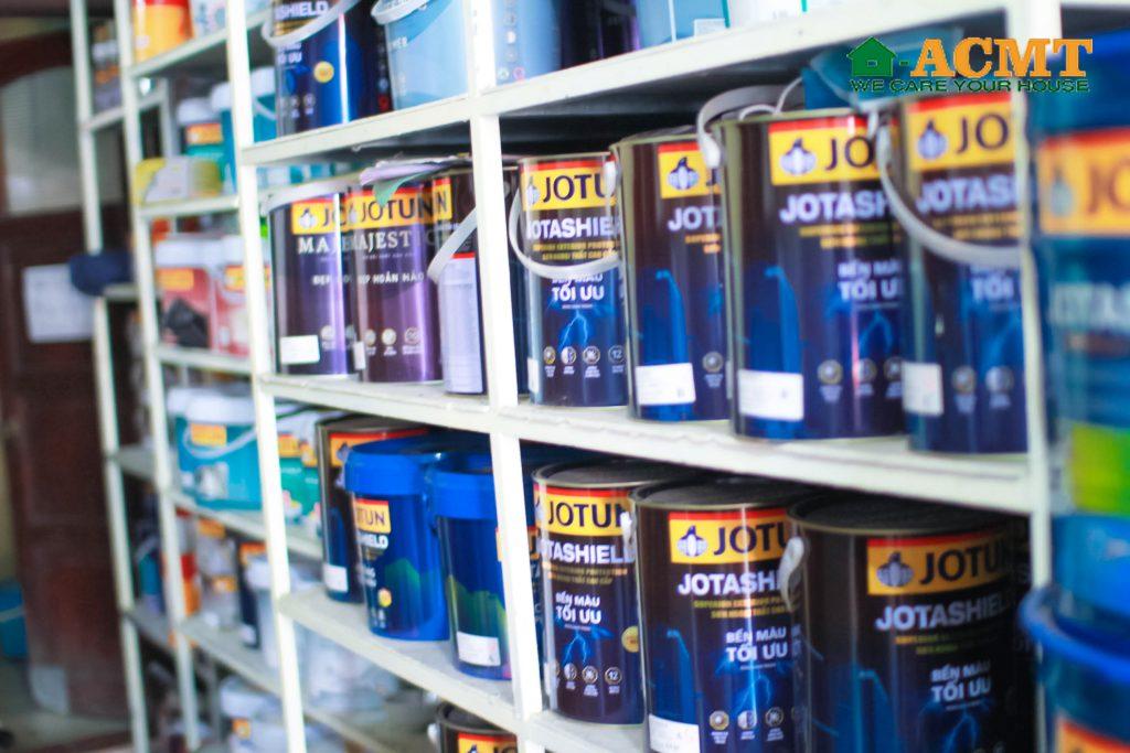 Sơn Jotun - Sơn Dulux: Nên lựa chọn hãng sơn nào tốt nhất