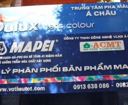 Đại lý sơn Dulux tại Hà Tĩnh