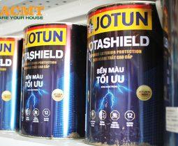 Mua sơn Jotun tại Hà Tĩnh uy tín chất lượng nhất thị trường hiện nay