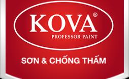 Đại lý sơn Kova tại Nghệ An | Đại lý sơn Kova tại Vinh