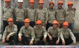 Nhà thầu thi công sơn tại Nghi Sơn - Thanh Hóa | SĐT: 0913638086