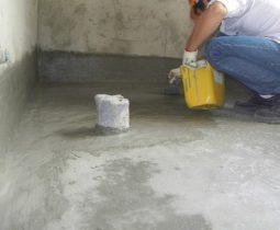 Chống thấm Sika   Chống thấm nhà vệ sinh   Tại Nghệ An