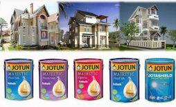 Mua sơn Jotun tại Nghệ An ở đâu chất lượng nhất ?