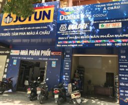 Chọn sơn Jotun cho nhà của bạn | Sơn Jotun tại Vinh - Nghệ An