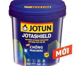 Tổng đại lý cung cấp sơn Jotun tại Vinh - Nghệ An | Vật Liệu Tốt Á Châu
