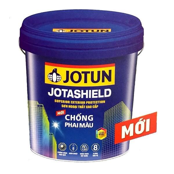 JOTASHIELD CHỐNG PHAI MÀU (MỚI) -17L