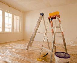 Dịch vụ sơn nhà mới tại Vinh, sơn nhà cũ tại Vinh | Sơn nhà tại Vinh