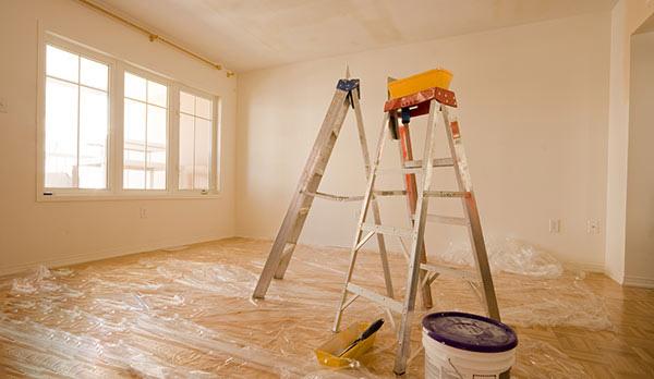 Dịch vụ sơn nhà mới tại Vinh, sơn nhà cũ tại Vinh   Sơn nhà tại Vinh