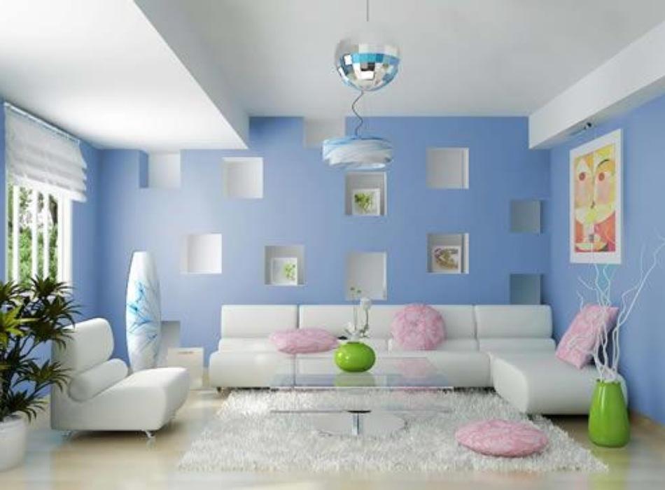 Lựa chọn màu sơn hợp mệnh | Thi công sơn chuyên nghiệp tại Vinh