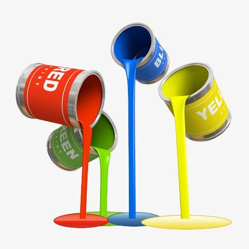 Tham khảo cách pha sơn nước đúng chuẩn