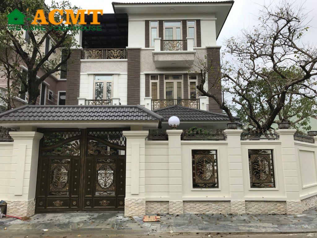 Sơn nhà chọn ngay đại lý sơn Jotun tại Nghệ An - Á Châu