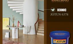 đại lý sơn Jotun tại Vinh