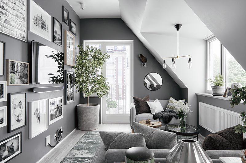 Đại lý sơn Jotun tại Vinh cập nhật xu hướng màu sơn nhà năm 2021