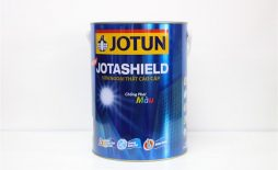Sơn Jotun TOUGH SHIELD ESSENCE đẹp bền