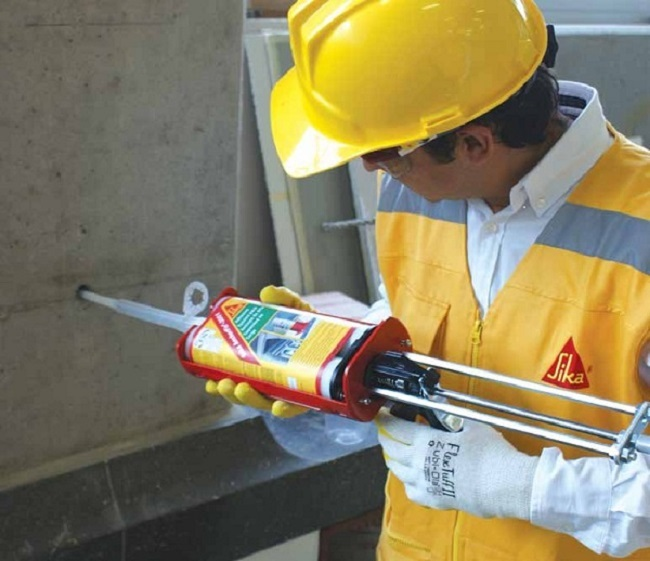 Tiêu chí lựa chọn keo cấy thép tại Vinh phù hợp với công trình xây dựng
