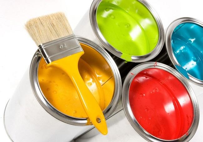 Bí kíp lựa chọn sơn nước cho một ngôi nhà hòan hảo