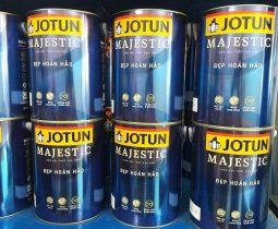 Mua sơn Jotun tại Vinh giá tốt ở đâu?